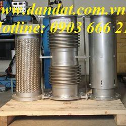 2 đầu MB ANSI 300 ống mềm inoxkhớp nối giãn nở nhiệtkhớp giãn nở nhiệtkhớp giãn nở nhiệt inox giá sỉ