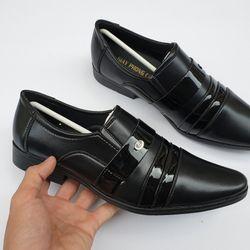 Giày Tây Nam Lịch Lãm Mã Kẹo giá sỉ