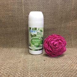 Đủ loại Lăn khử mùi Born to Bio 75ml hương Vani/ Hoa hồng/ Zen/ Bạc hà/ Frozen Ginger PN giá sỉ