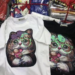 Áo thun kim sa thời trang giá sỉ, giá bán buôn