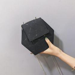 Túi đeo chéo đeo vai nữ Lục Giác Ovan TX15 giá sỉ, giá bán buôn