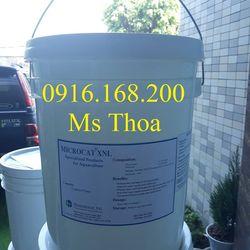 Microcat XNL chuyên xử lý khí độc NO2 trong ao nuôi giá sỉ