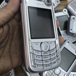 Điện thoại Nokia 6680 zin giá sỉ