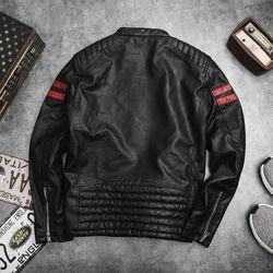 Áo khoác da phong cách giá sỉ, giá bán buôn