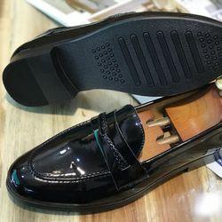 Giày Tây Nam Lịch Lãm - Mã Bính Bóng giá sỉ, giá bán buôn