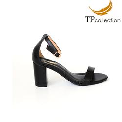 Sandal nữ cao gót 7CM - SBV0710- Giá sỉ cả Ri