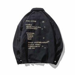 Áo jean in giá sỉ, giá bán buôn