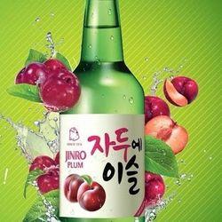 Rượu Soju Mận Chamisul 360ml giá sỉ
