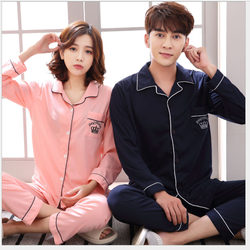 Pyjama đồ ngủ nữ 2018 Hàn Quốc 111 giá sỉ