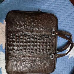 Túi xách da bò thật kết đền gấp 10 lần nếu không phải da thật giá sỉ, giá bán buôn