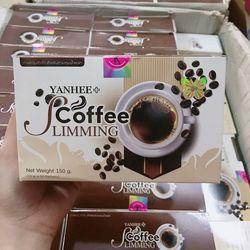 Cafe giảm cân yanhee thái giá sỉ