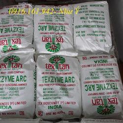 Enzyme xử Lý Nước Cắt Tảo Phân Hủy Mùn Bã Hữu CơNguyên Liệu Ấn Độ TEXZYME ARC giá sỉ