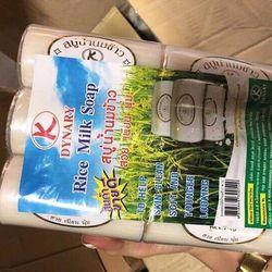 xà phòng gạo Thái Lan giá sỉ