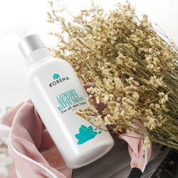 Korena Luxury Beauty Bath Skin- Sữa tắm kén tằm