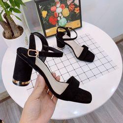 Giày sandal got tròn giá sỉ
