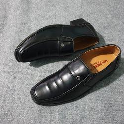 Giày Tây Lịch Lãm - Mã 3 ngấn giá sỉ, giá bán buôn