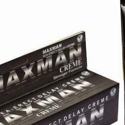 Gel tăng Kích thước Maxman Titan Made in USA giá sỉ