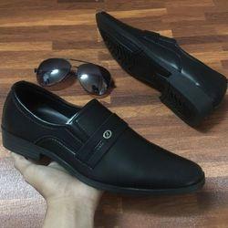 Giày Tây Nam Lịch Lãm - Mã Quai Ngang giá sỉ