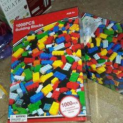 Bộ lego 1000 chi tiết size lớn giá sỉ