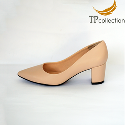 Giày nữ cao gót 5CM- GV050 - Giá sỉ cả Ri giá sỉ