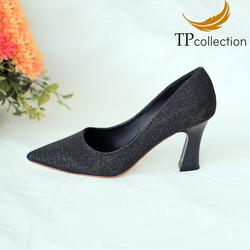 Giày nữ cao gót 7CM - GV0720 - Giá sỉ cả Ri
