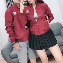 áo khoác dù 2 lớp 253 giá sỉ