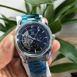 Đồng hồ nam Weisikai cơ tự động chạy 6 kim