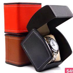Hộp đựng đồng hồ hàng may Sỉ 45k / cái Hàng bao ik hình mẩu có sẳn giá sỉ