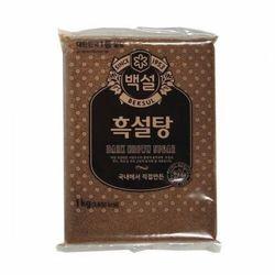 Đường đen Hàn Quốc BEKSUN 16kg/bao giá sỉ
