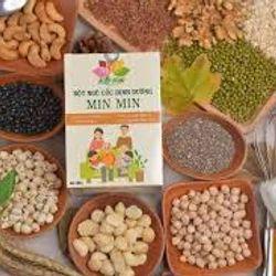 Ngũ cốc dinh dưỡng Minmin ngũ cốc lợi sữa giá sỉ