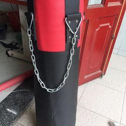Vỏ Bao Cát giá rẻ tp HCM 100cm dây xích giá sỉ