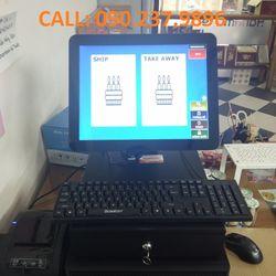 Máy tính tiền chuyên dùng cho nhà hàng tại Vĩnh Long giá sỉ, giá bán buôn