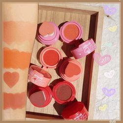 Má hồng kem XIXI tim 520 sỉ 58k/hộp tone 1 2 3