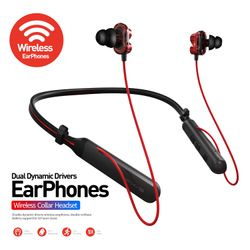 Tai nghe Bluetooth chống nước PLEXTONE BX345