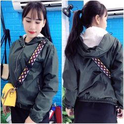 áo khoác dù giá sỉ