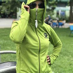 áo khoác chống nắng 3in1 giá sỉ
