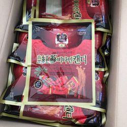 Kẹo Sâm Hàn quốc 200g giá sỉ