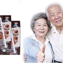 Sữa Óc Cho Mè Đen 190ml giá sỉ