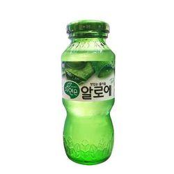 Nước nha đam Woongjin Chai 180ml giá sỉ