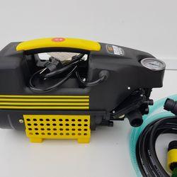 máy rửa xe áp lực 1800w giá sỉ