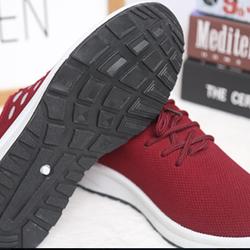 giày thể thao nữ 9 chấm