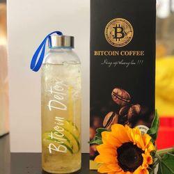 Giảm Cân Detox Coffee Bitcoin giá sỉ