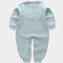 Áo liền quần cho bé chất liệu thoáng mát 107 giá sỉ, giá bán buôn