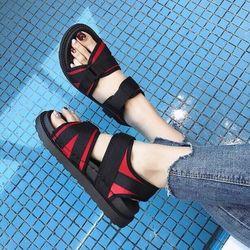 Giày sandal cao câp giá sỉ