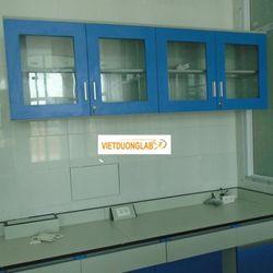 Kệ treo tường PTN – Tủ treo tường phòng thí nghiệm giá sỉ