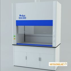 Tủ hút khí độc BestLab – Tủ hút hóa chất cho phòng thí nghiệm giá sỉ
