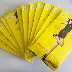 Vớ da Cherilon Thái Lan Basic Pantyhose giá sỉ