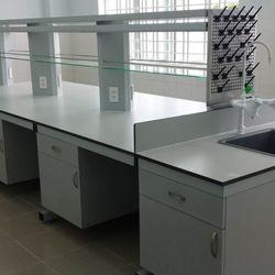 Bàn thí nghiệm trung tâm – Central Bench cho phòng thí nghiệm