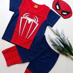 bộ siêu nhân nhện