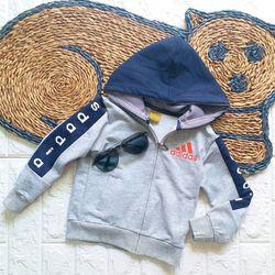 Áo khoác bé trai giá sỉ, giá bán buôn